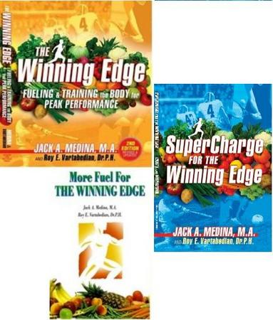 Winning Edge Package